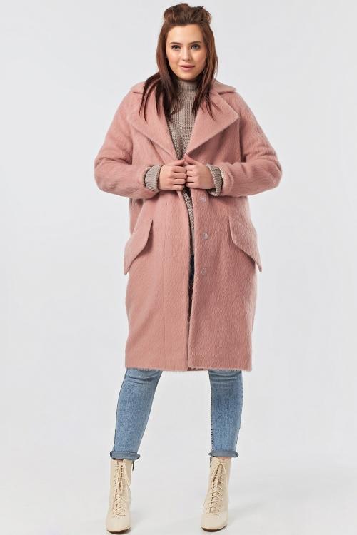 Пальто ФЛА-609.1 от DressyShop