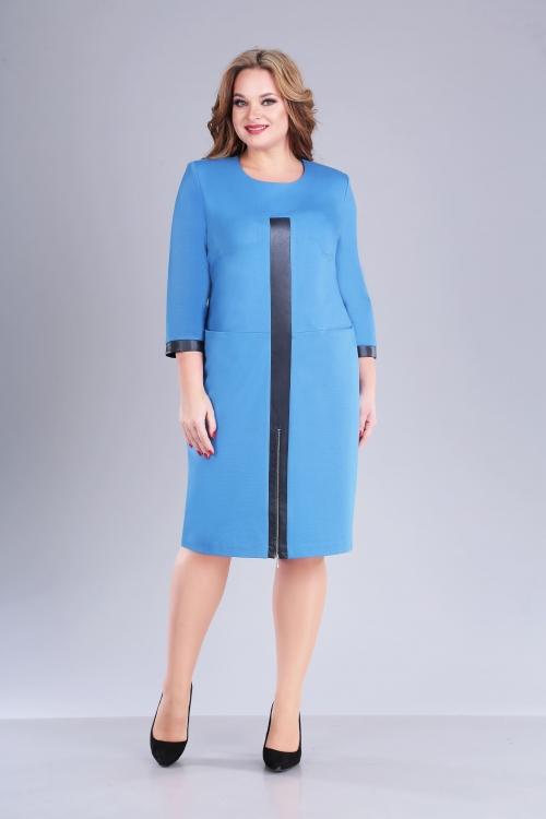 Платье ФФ-158 от DressyShop