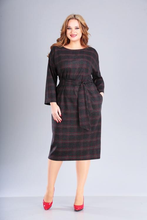 Платье ФФ-181 от DressyShop