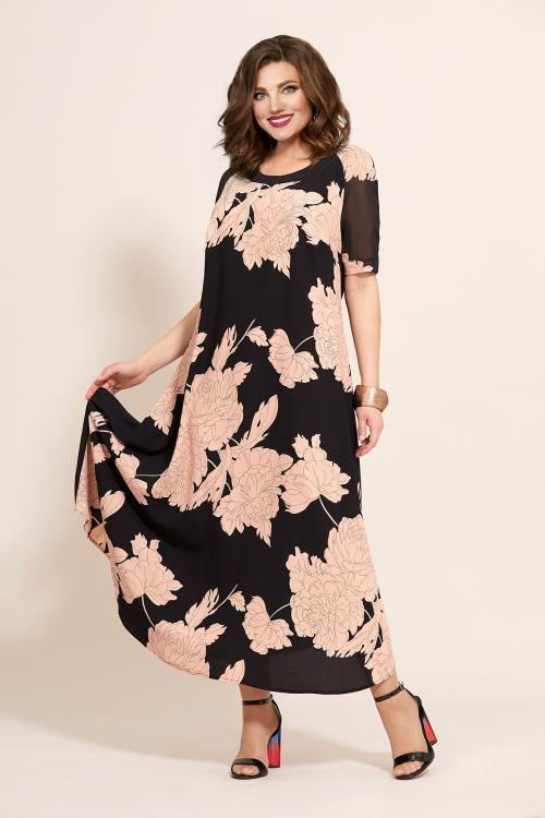 Платье МУ-359нов от DressyShop