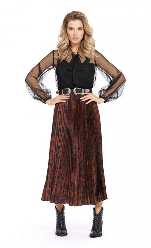Платье ПИРС-927 от DressyShop