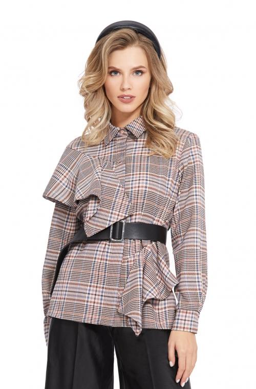 Блузка ПИРС-936 от DressyShop