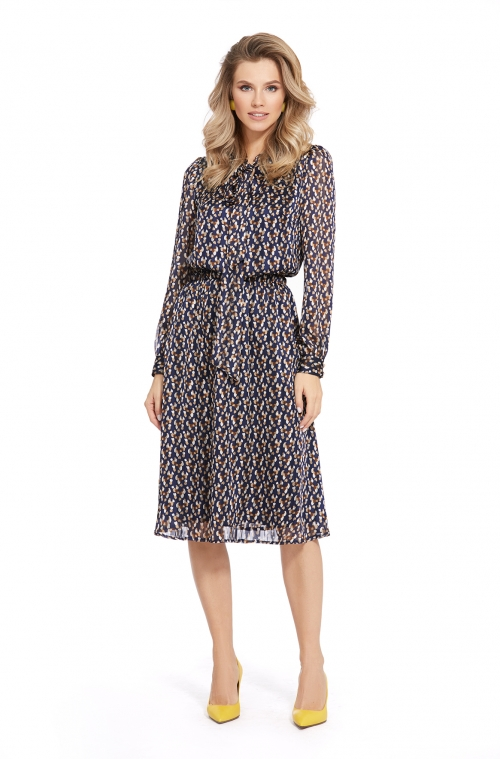 Платье ПИРС-940 от DressyShop