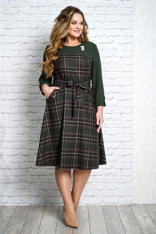 Платье АЛ-1105 от DressyShop