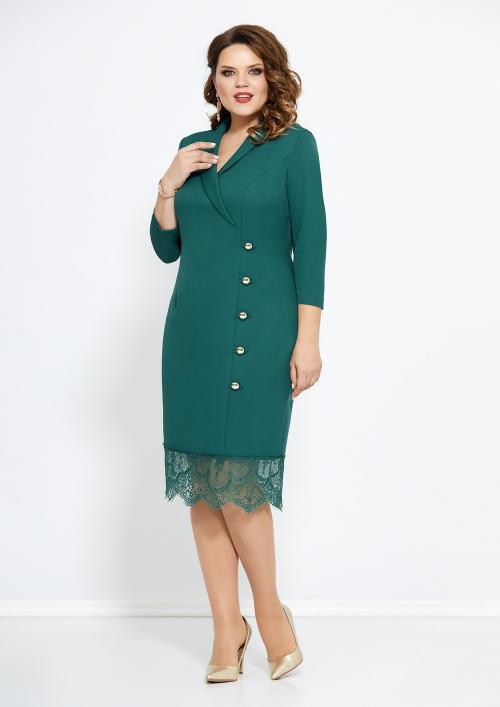 Платье МФ-4751 от DressyShop