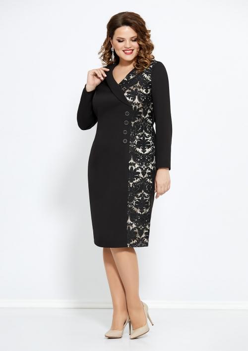Платье МФ-4754 от DressyShop