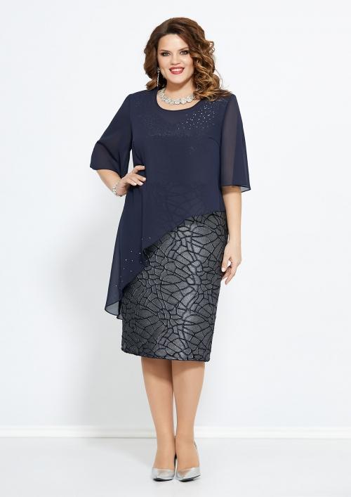 Платье МФ-4758 от DressyShop