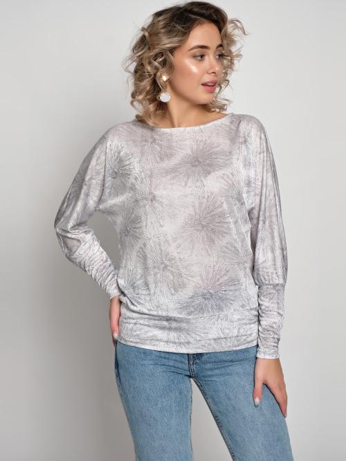 Блузка ДЖ-022/7-9 от DressyShop