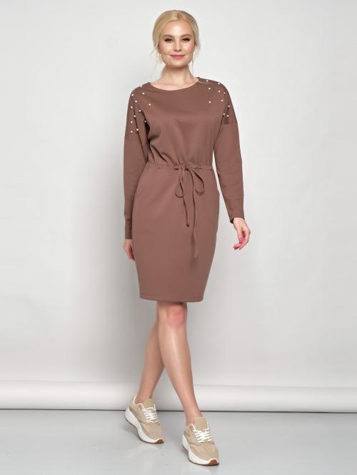 Платье ДЖ-460/13-14/21 от DressyShop