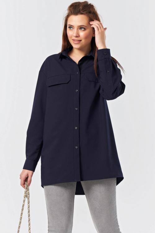Блузка ФЛА-2114 от DressyShop