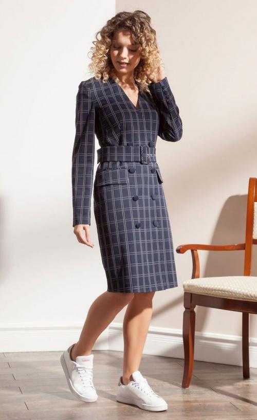 Платье НЛ-5937 от DressyShop
