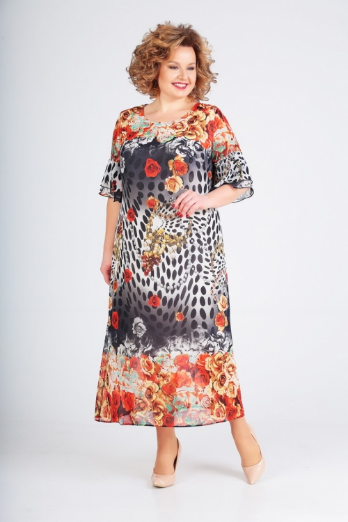 Платье КС-1756 от DressyShop