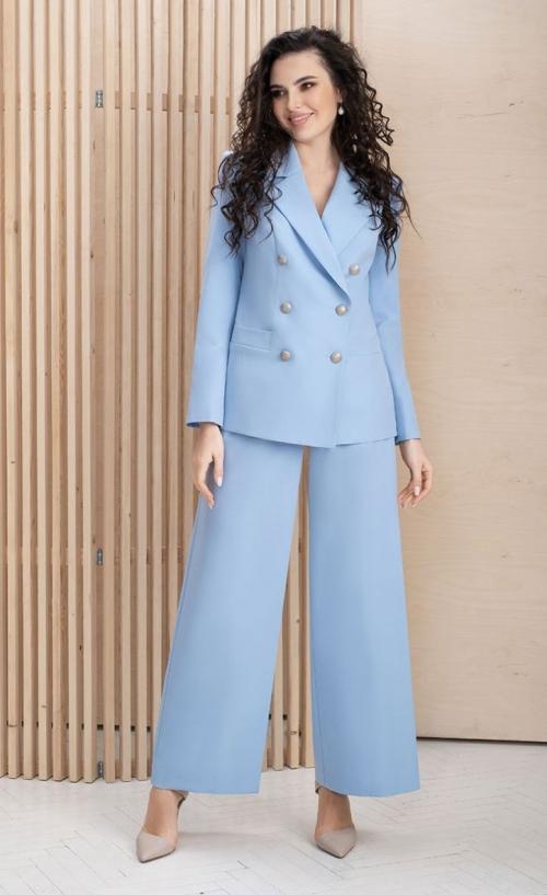Брючный костюм Ю-20-913 от DressyShop