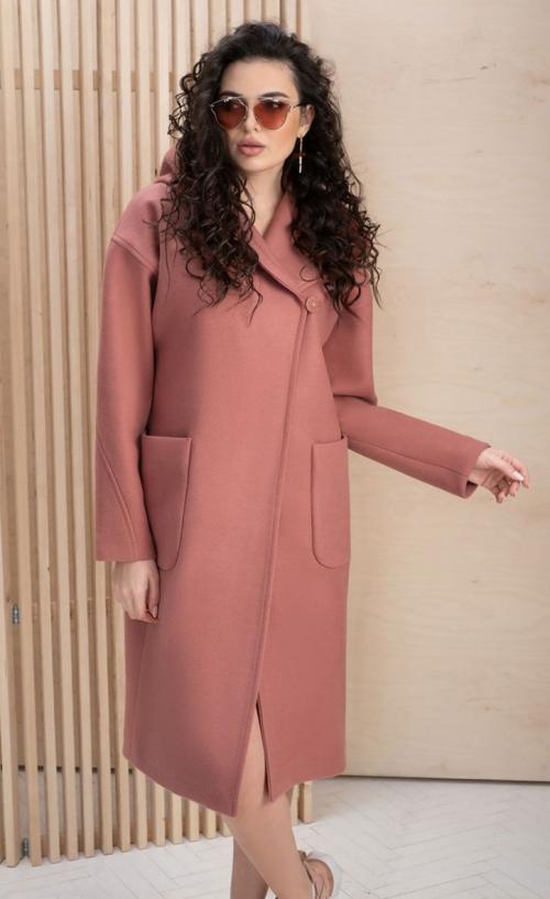 Пальто Ю-20-180 от DressyShop