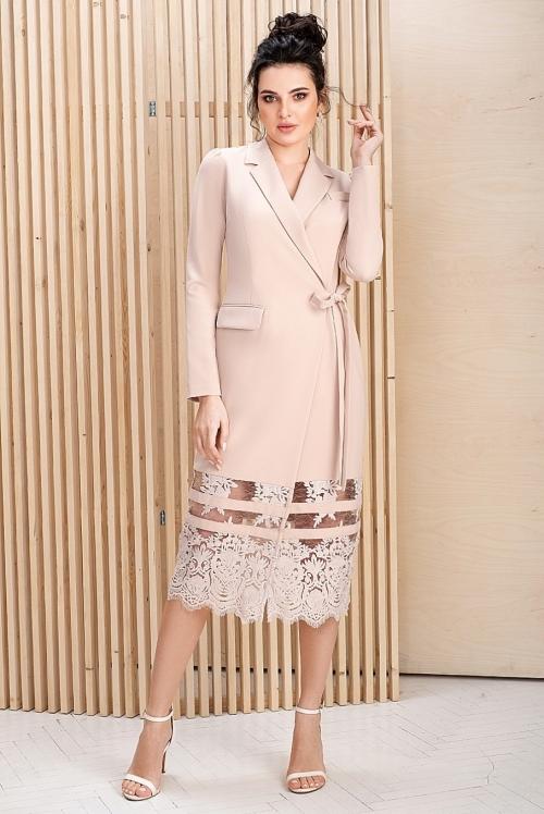 Платье Ю-19-151 от DressyShop