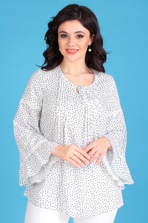 Блузка МЮ-2345 от DressyShop