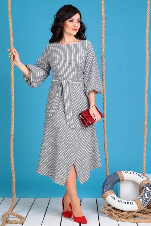 Платье МЮ-2539 от DressyShop