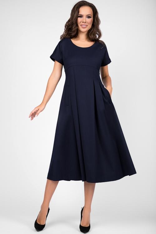 Платье ТФ-1463 от DressyShop