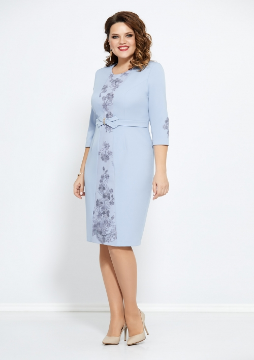 Платье МФ-4761 от DressyShop