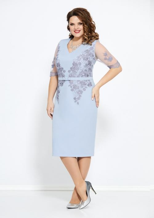Платье МФ-4762 от DressyShop