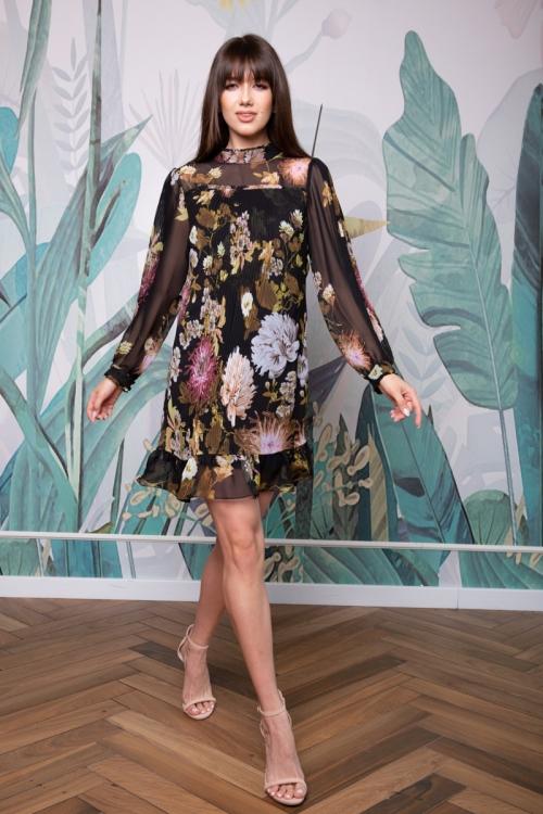 Платье КОД-2001 от DressyShop