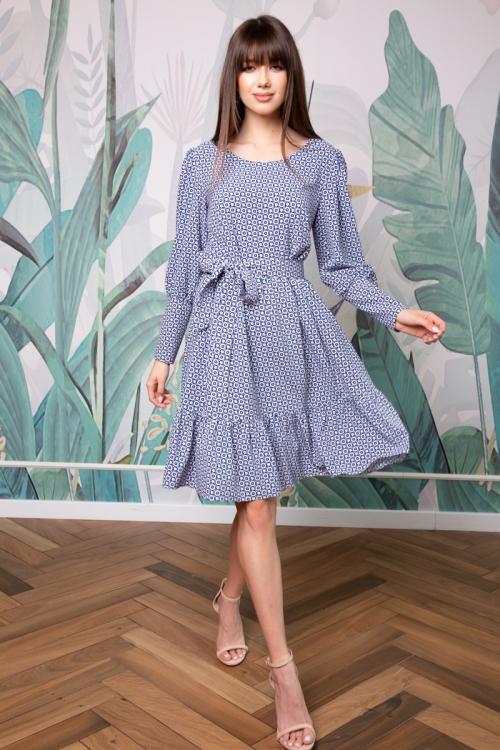 Платье КОД-2002 от DressyShop