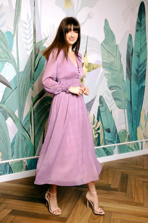Платье КОД-2006 от DressyShop