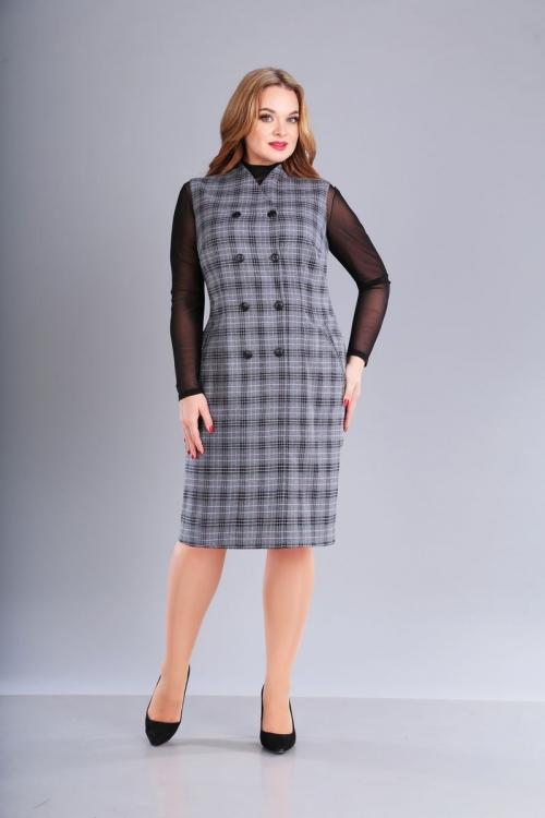 Платье ФФ-26 от DressyShop