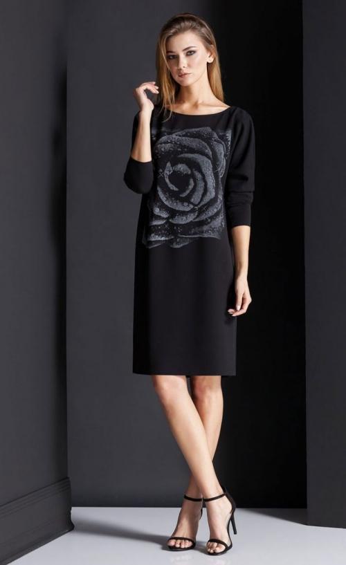 Платье НЛ-5932 от DressyShop