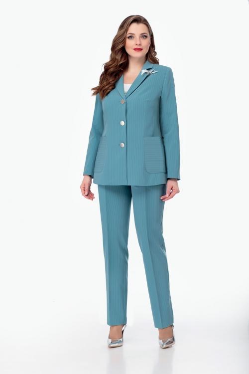 Брючный костюм МСТ-804 от DressyShop