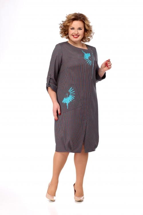Платье МСТ-838 от DressyShop