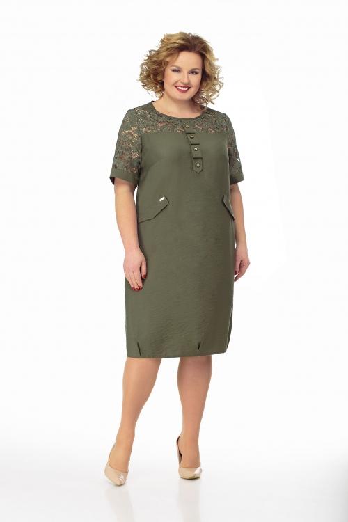 Платье МСТ-842 от DressyShop