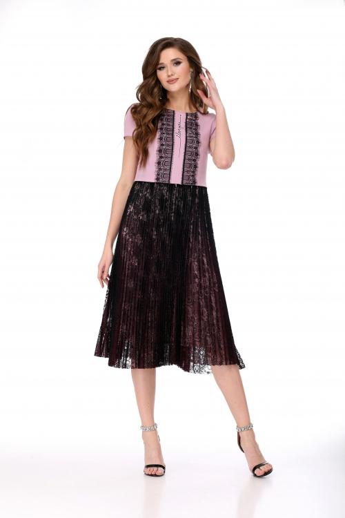 Платье МСТ-843 от DressyShop