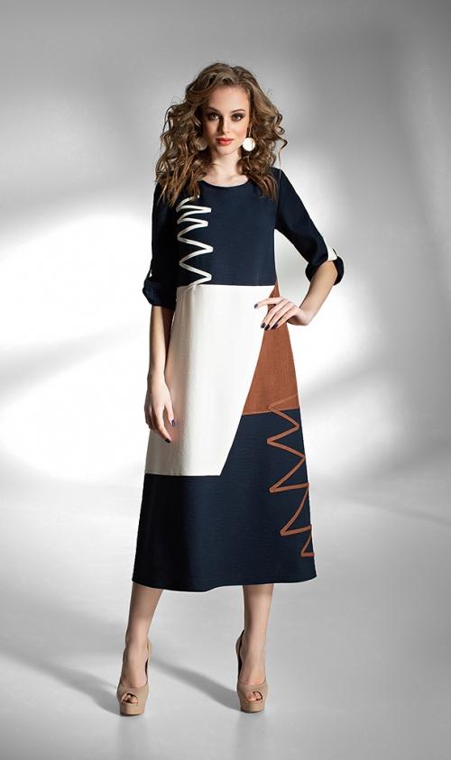 Платье ДИВА-1106 от DressyShop