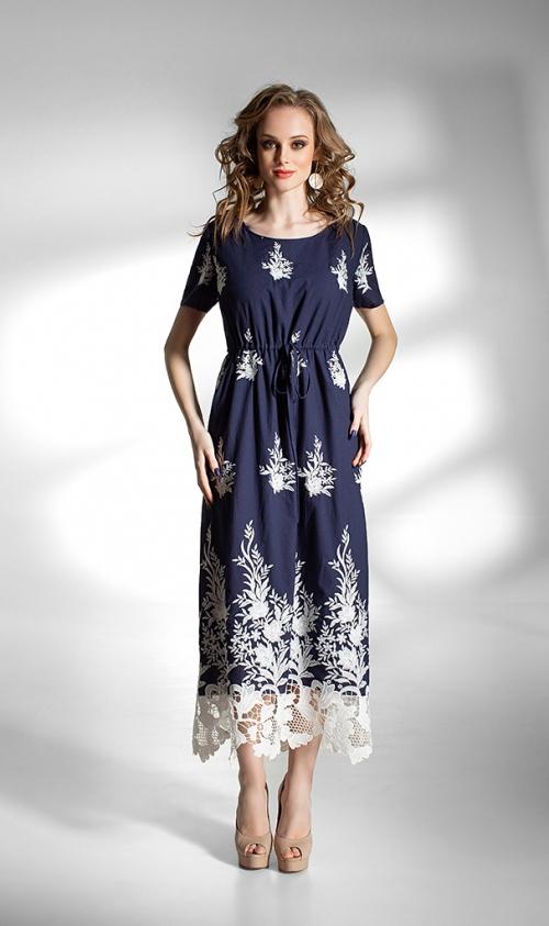 Платье ДИВА-1107 от DressyShop
