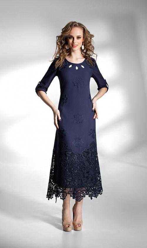 Платье ДИВА-1110 от DressyShop