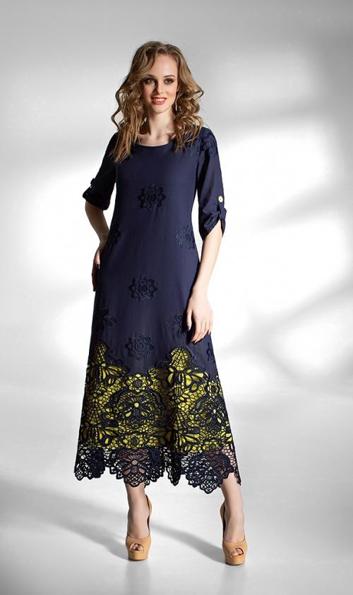 Платье ДИВА-1111 от DressyShop