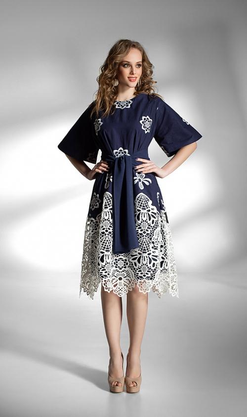 Платье ДИВА-1116 от DressyShop