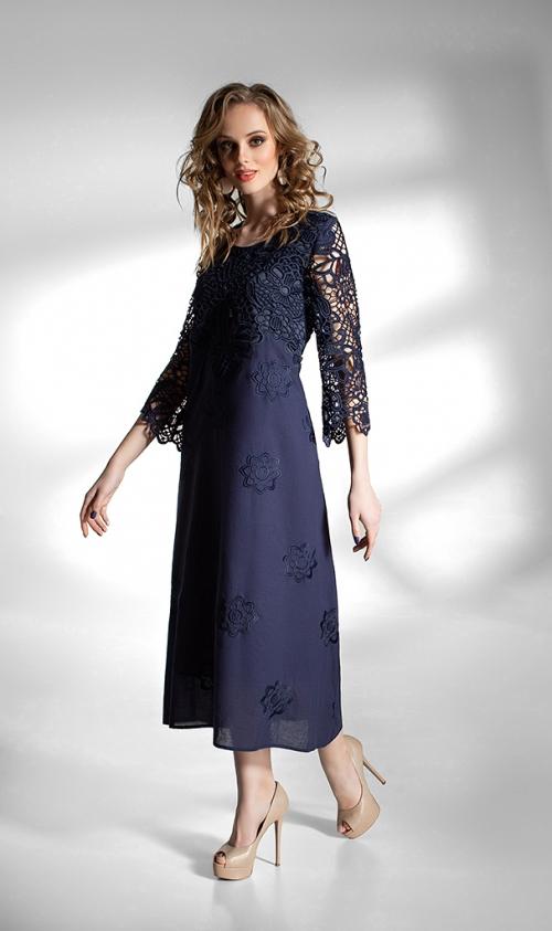 Платье ДИВА-1112 от DressyShop