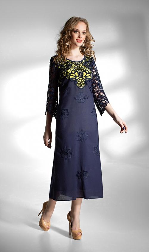 Платье ДИВА-1113 от DressyShop