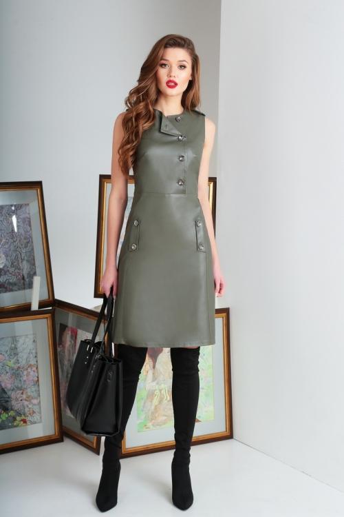 Платье АК-55129 от DressyShop