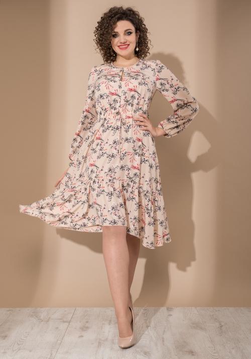 Платье ГА-744 от DressyShop
