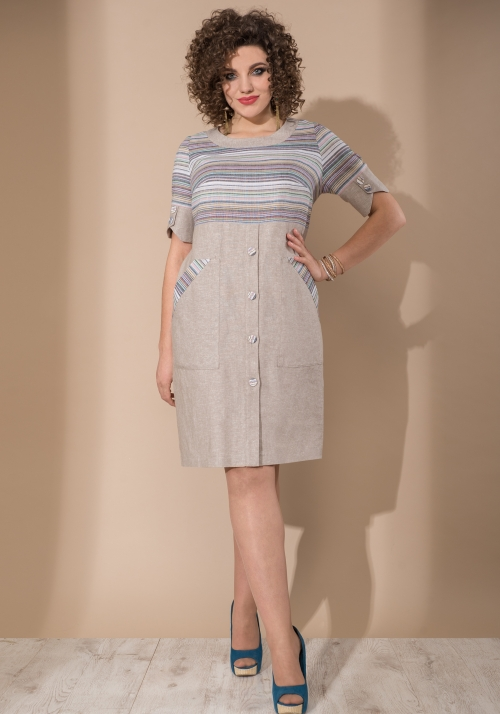 Платье ГА-745 от DressyShop