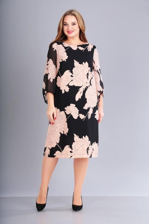 Платье ФФ-169 от DressyShop