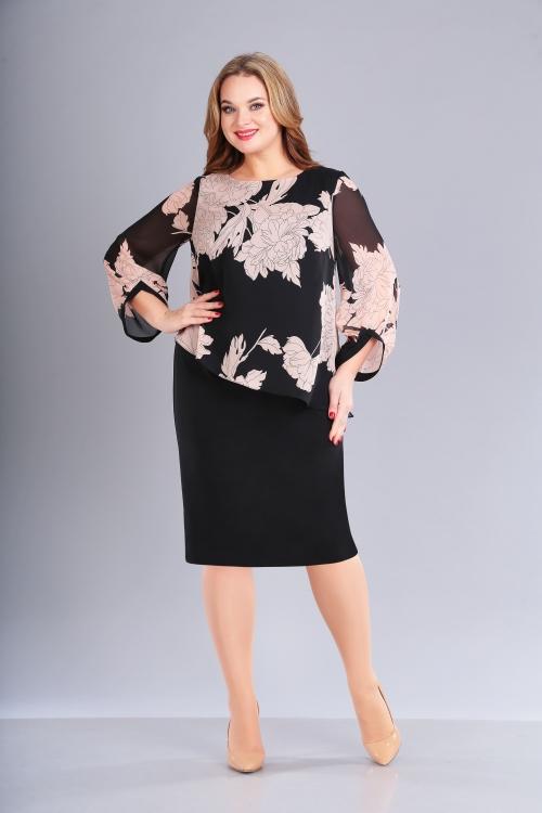 Платье ФФ-170 от DressyShop