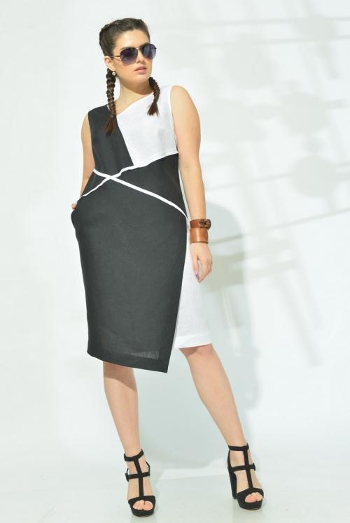 Платье МАЛ-419-003 от DressyShop