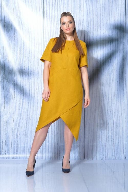 Платье МАЛ-419-007 от DressyShop