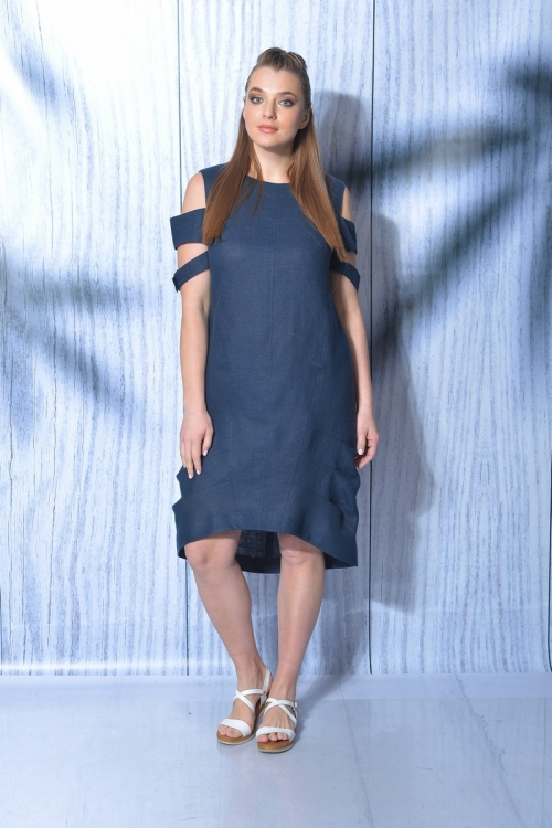 Платье МАЛ-419-010 от DressyShop