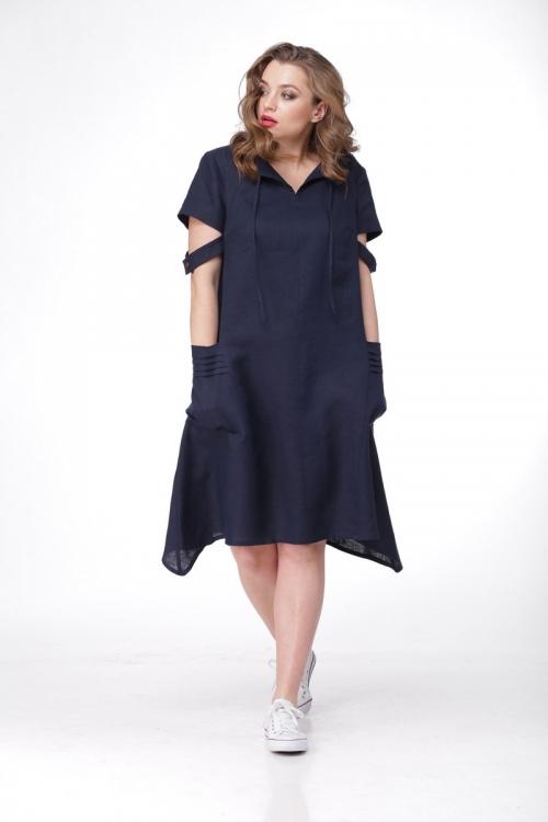 Платье МАЛ-470 от DressyShop