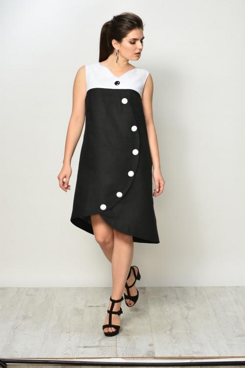 Платье МАЛ-479 от DressyShop